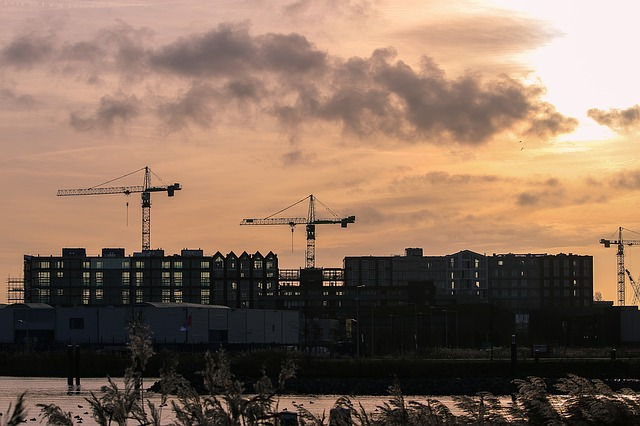 nowe mieszkania budowa